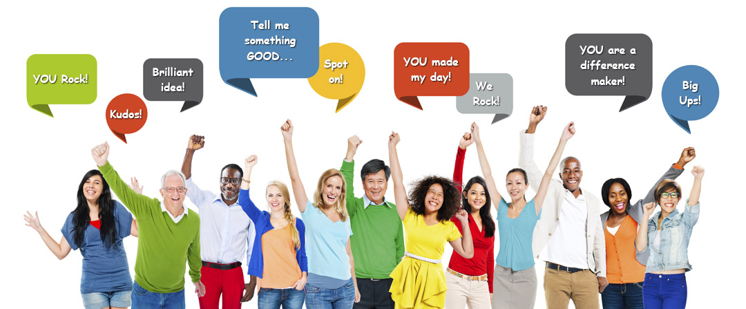 the power of an effective recognition programme tips