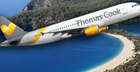 thomas cook, employees trapped abroad, hr, wilmslow, cheshire, hr consultant